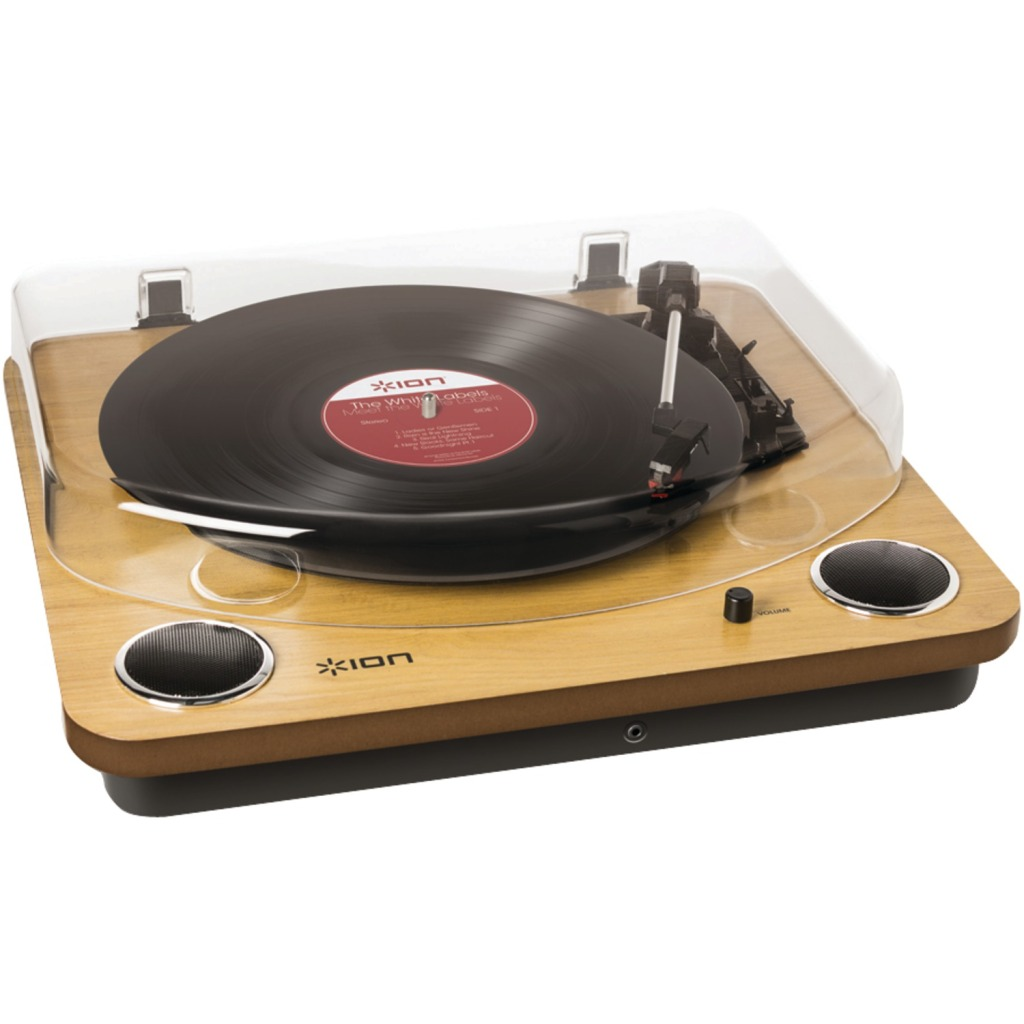 Best Record Players On a Budget: Affordable Turntables Under
