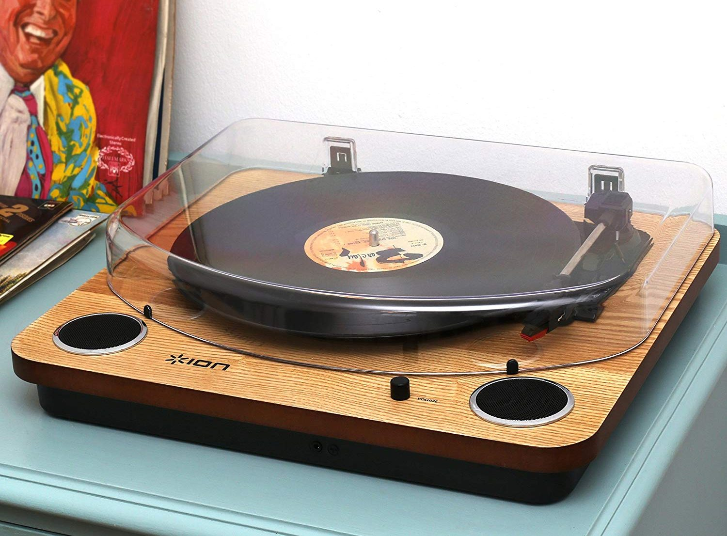 Best Record Players On A Budget Affordable Turntables