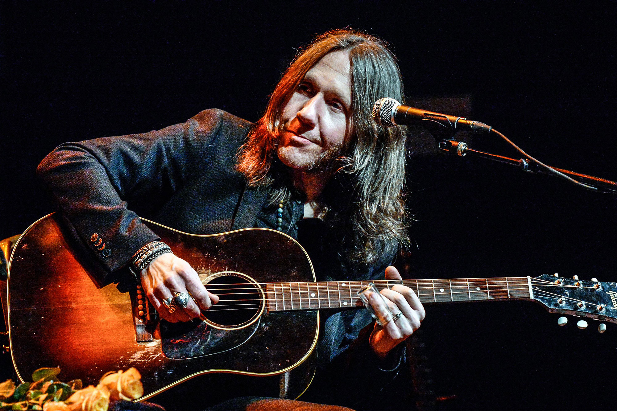 blackberry smoke offer free tickets to government workers rolling stone. Black Bedroom Furniture Sets. Home Design Ideas