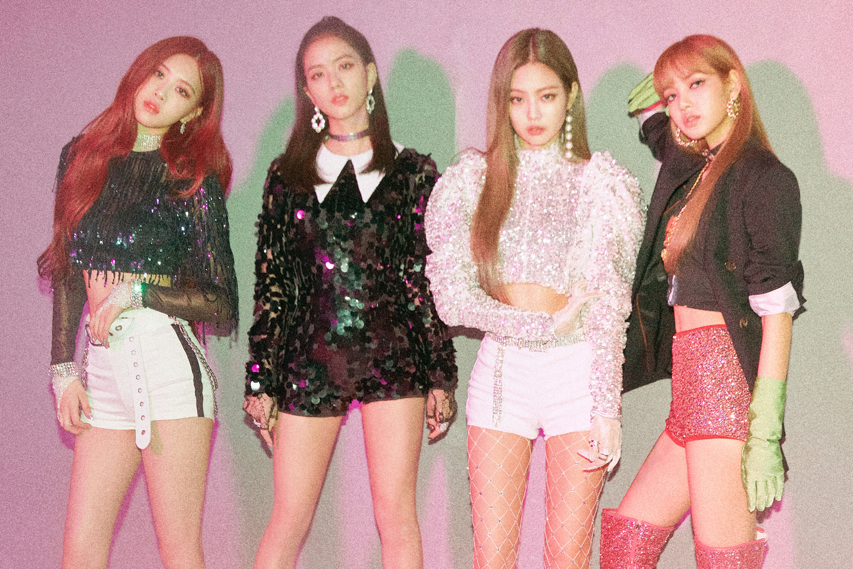 Kpop Group: Blackpink: 5 Things To Know About K-Pop Group Playing