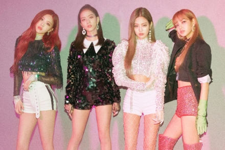 Blackpink: 5 Things to Know About K-Pop Group Playing