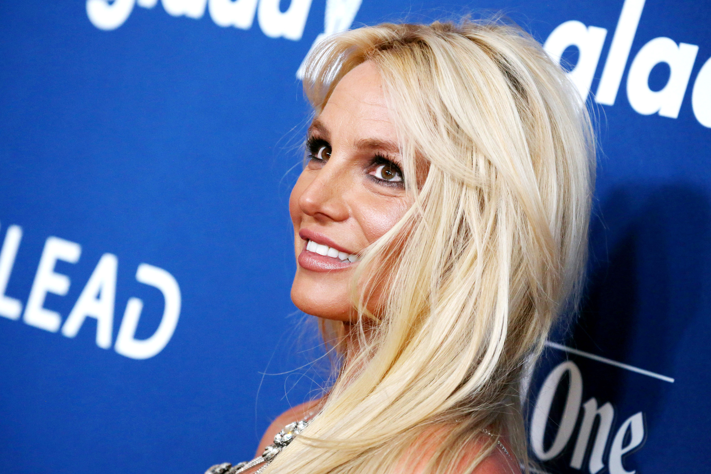 Photos Britney Spears nude photos 2019