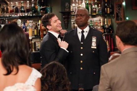 Brooklyn Nine-Nine' Season 6: Joyfully Revived In Its