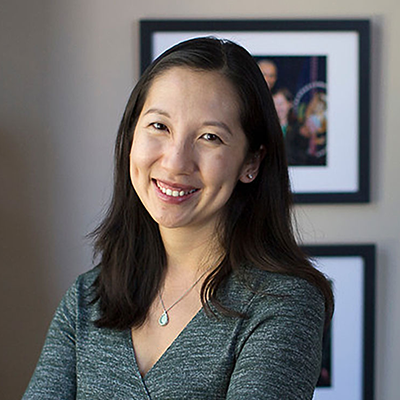 Dr. Leana S. Wen