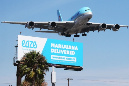 California's New Weed Regulations Include Delivery – Rolling