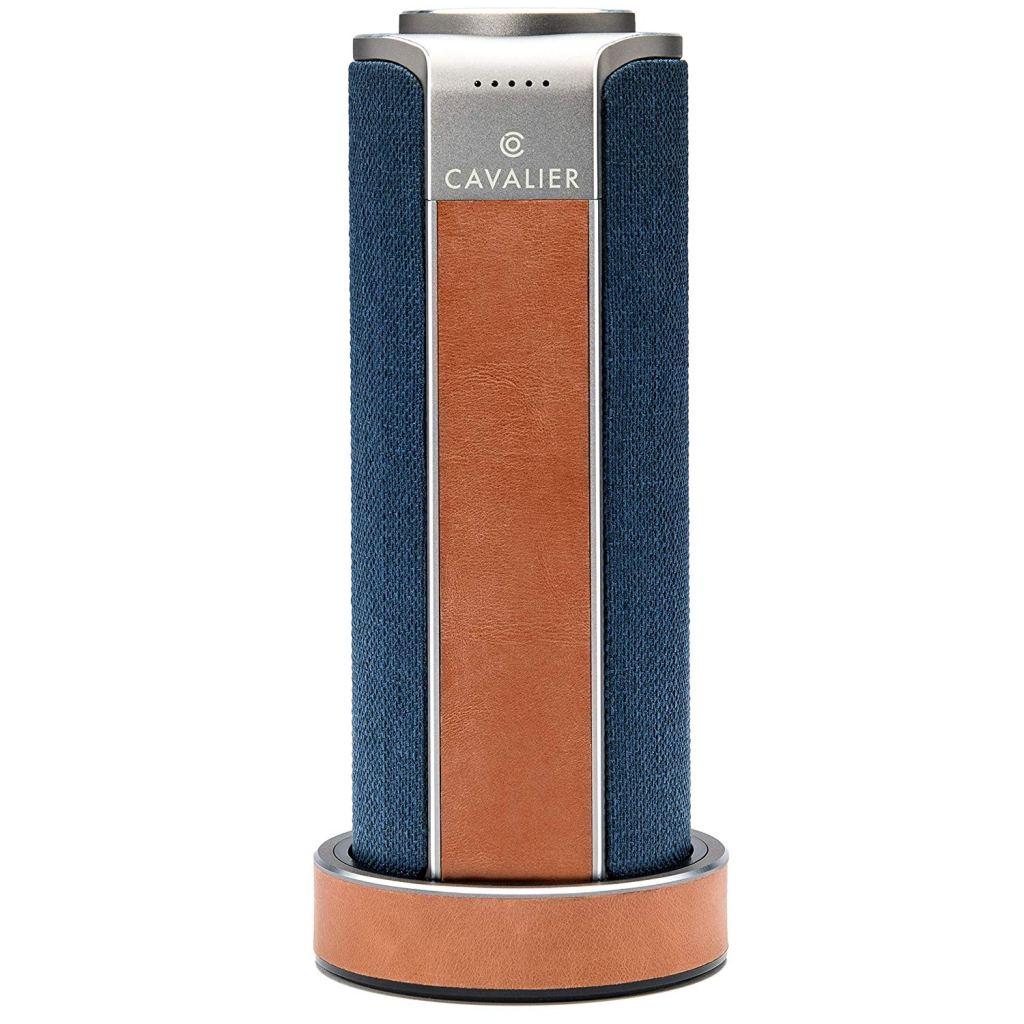 cavalier maverick speakers review portable
