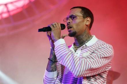 c9ce539180e Chris Brown Sues Alleged Rape Victim For 'Slanderous Accusation ...
