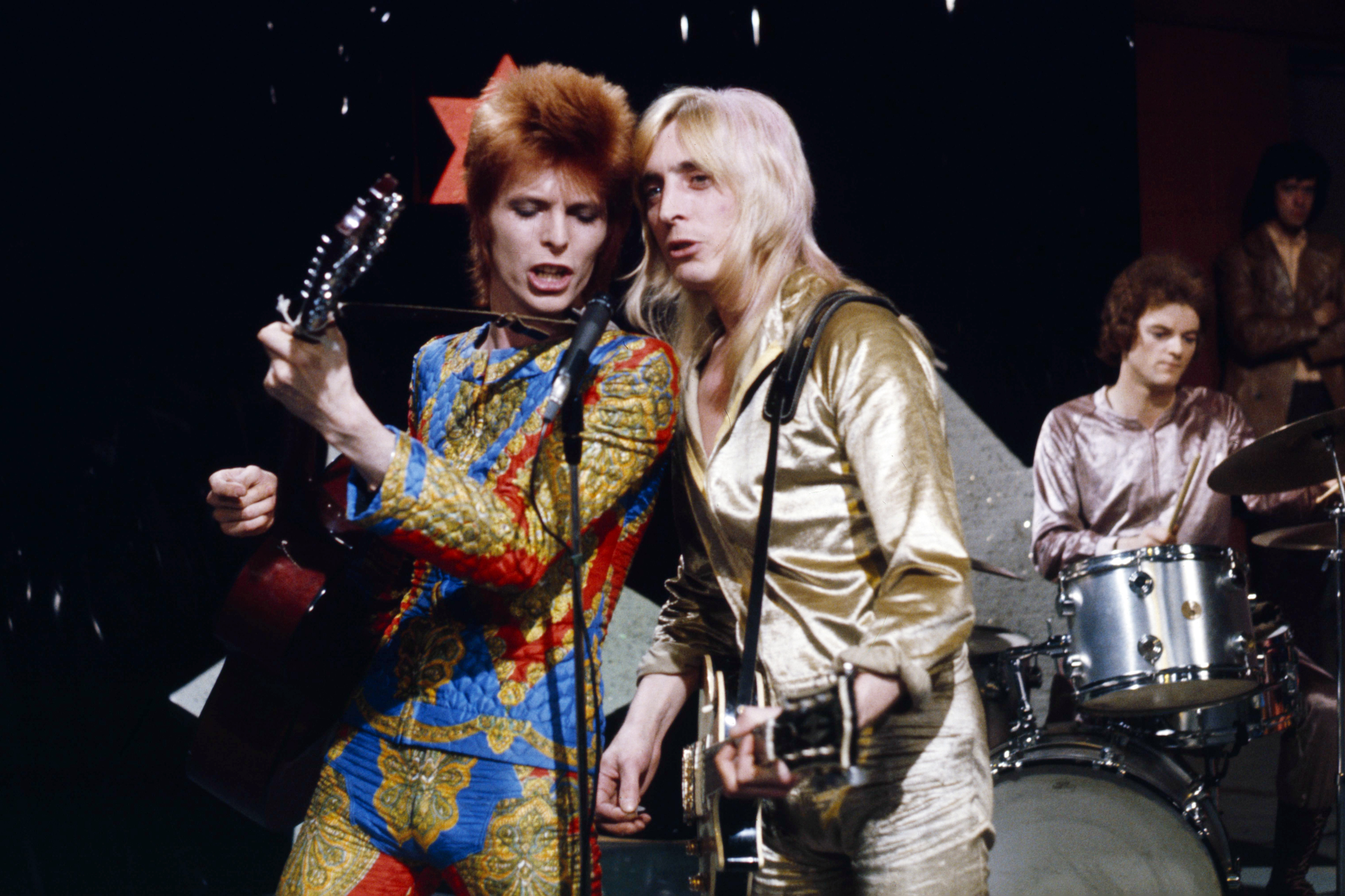 David Bowie's First Televised Appearance as Ziggy Stardust Has Been Found