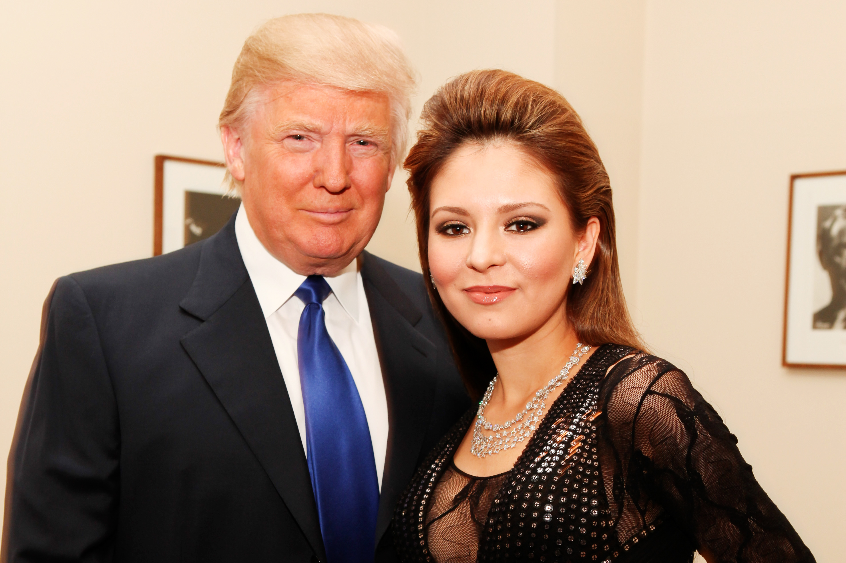 The President and the Soviet-Born Pianist