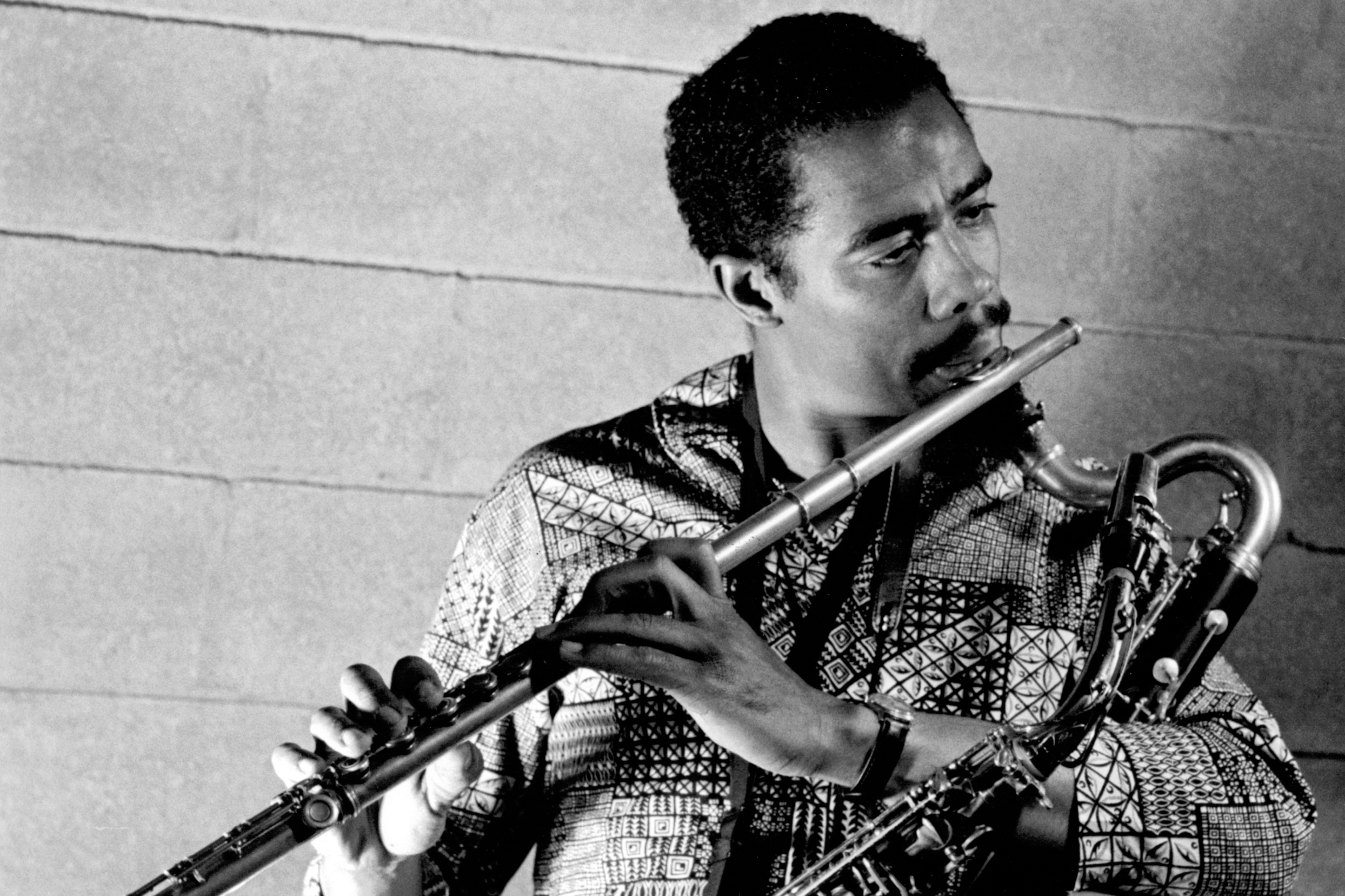 Review: 'Musical Prophet' Memorializes Eric Dolphy's Radical Jazz Genius
