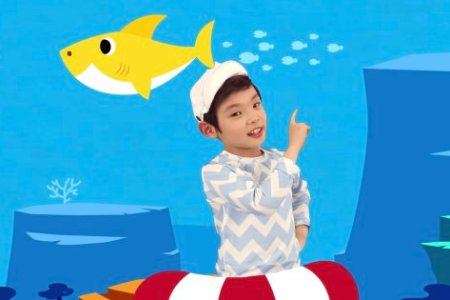 Baby Shark Is Shooting Up The Charts But Nobody Owns The