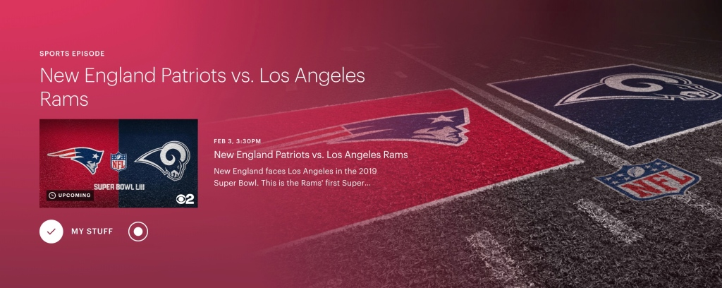 hulu super bowl live stream free