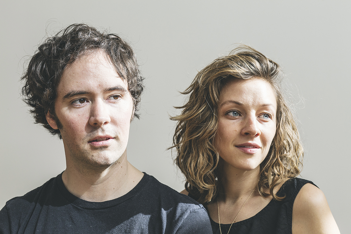 Song You Need to Know: Mandolin Orange, 'The Wolves'
