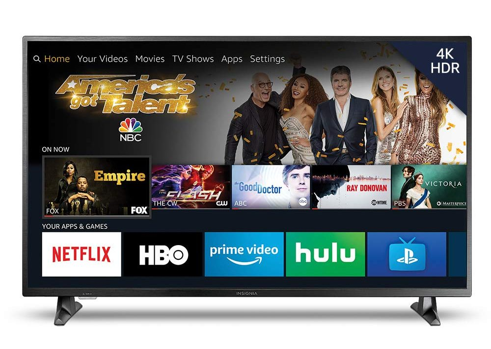 The Best 4K TV's On A Budget – Rolling Stone