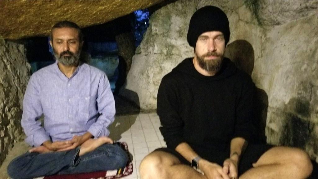 12/8/18 myanmar meditationcredit Jack Dorsey Twitter