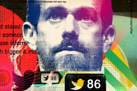 Twitter CEO Jack Dorsey: The Rolling Stone Interview – Rolling Stone
