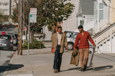 Last Black Man in SF' Movie Review: Welcome to the Best Film