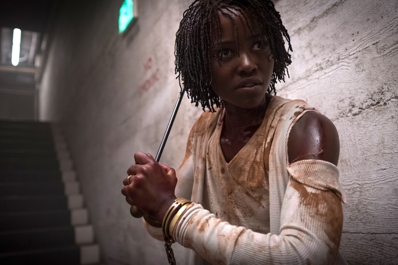 Lupita Nyong'o in 'Us.'