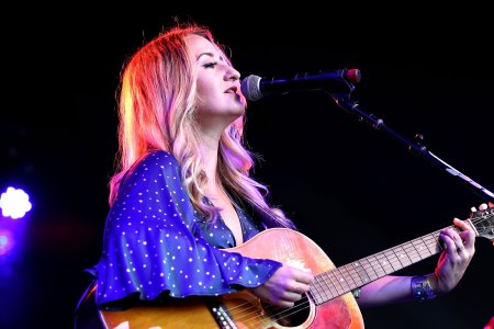 Watch Margo Price Transform 'All American Made' on 'Good Morning America'