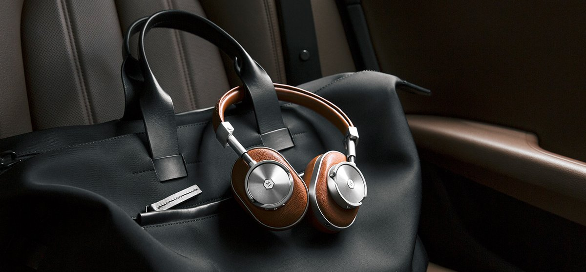 QnA VBage The Six Best Headphones For Wireless Listening