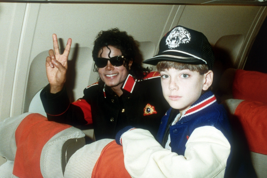 Leaving Neverland': Michael Jackson Accusers Respond to Criticism