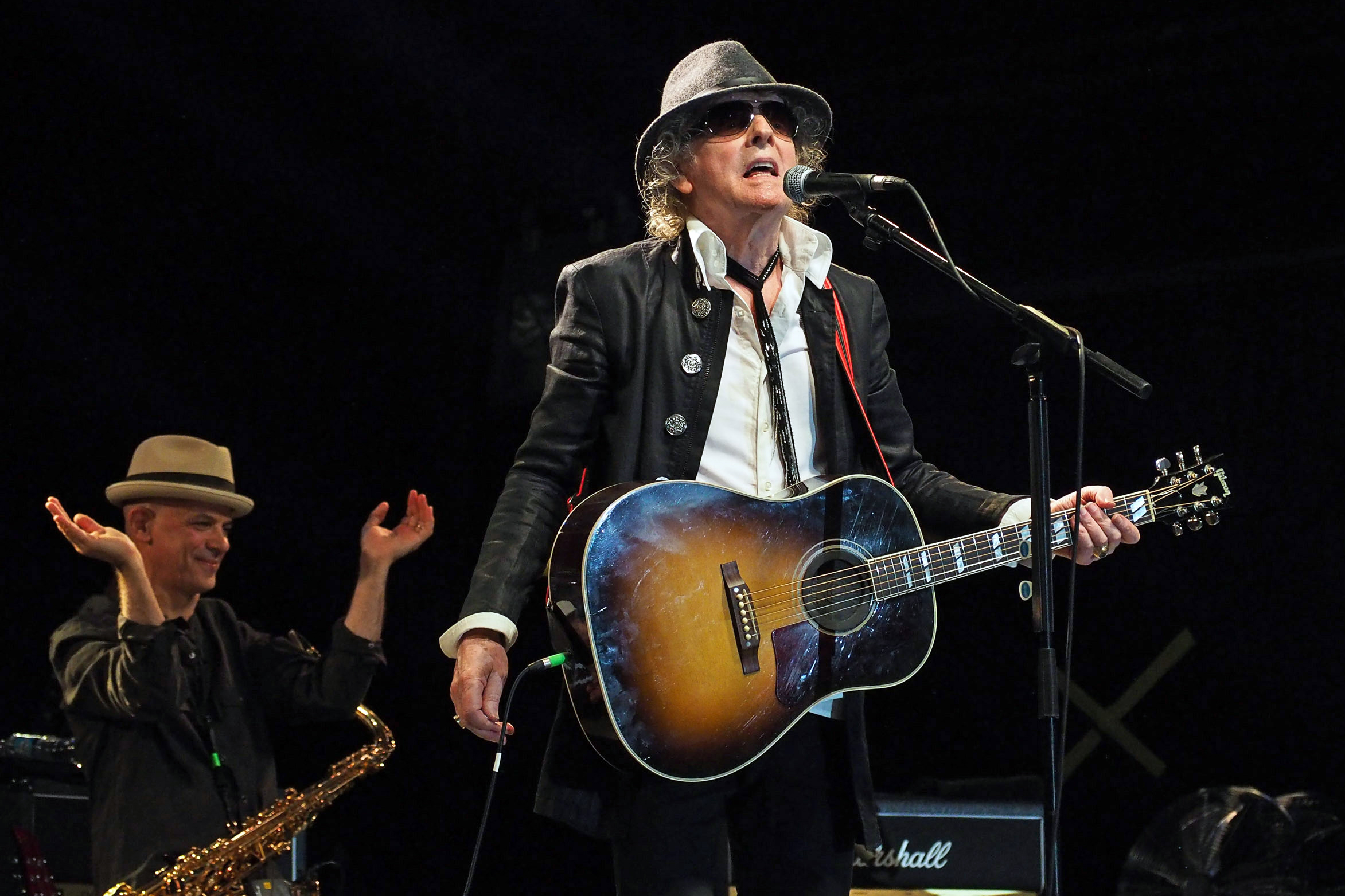 Mott The Hoople Touring America for First Time in 45 Years