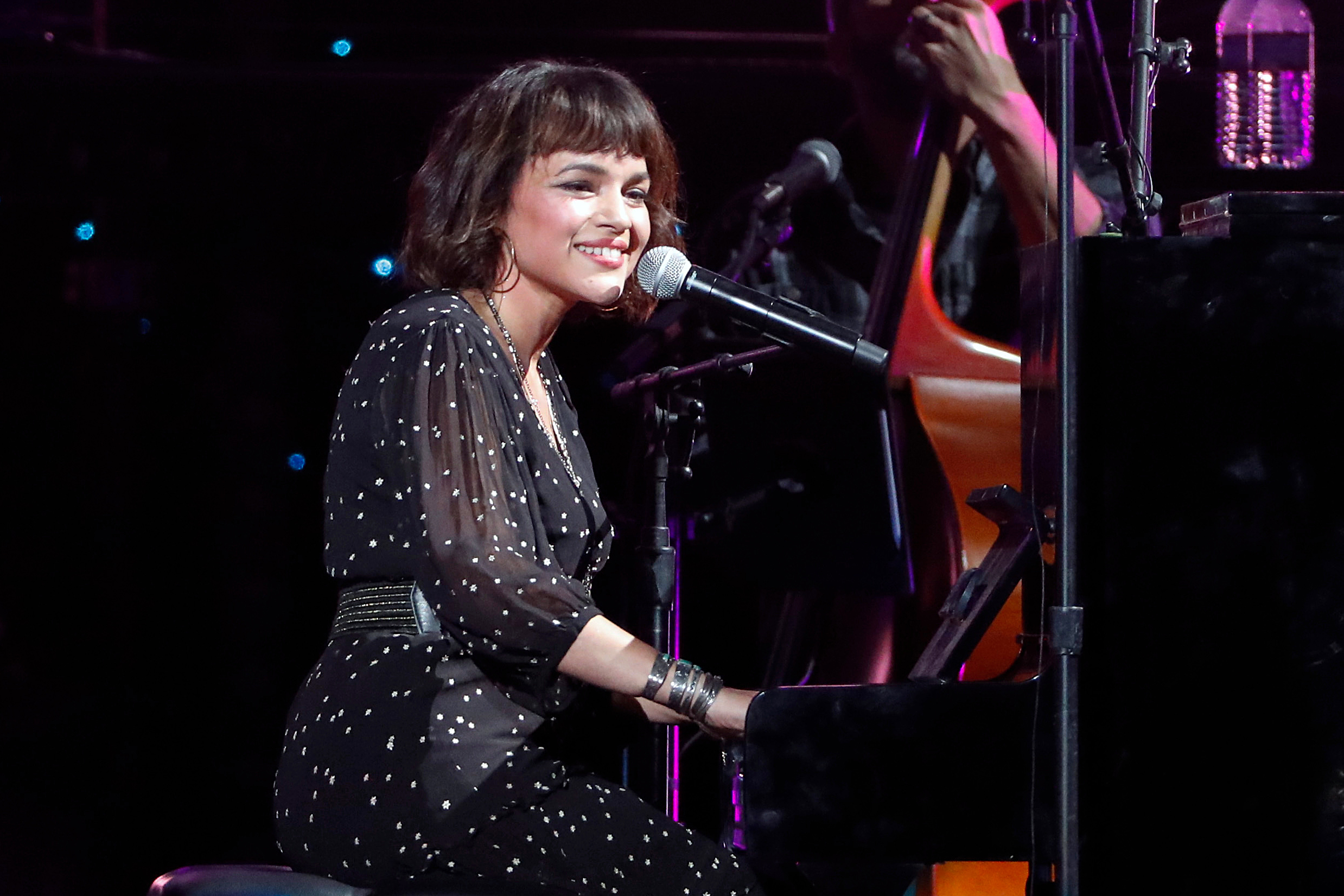 Norah Jones Tour Dates 2020 Norah Jones Plots Summer North American Tour – Rolling Stone