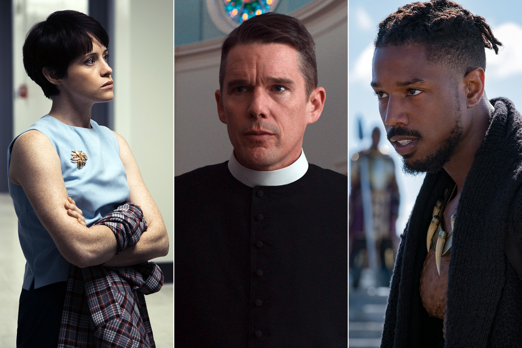 Oscars 2019: 16 Major Nomination Snubs and Surprises