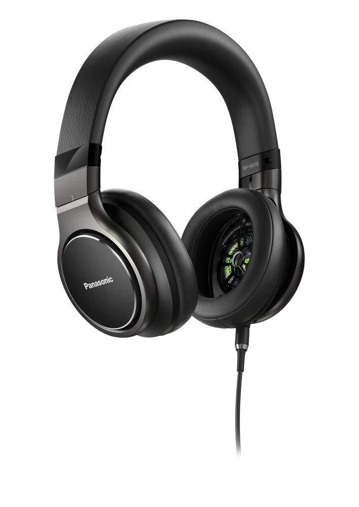 best panasonic wireless headphones