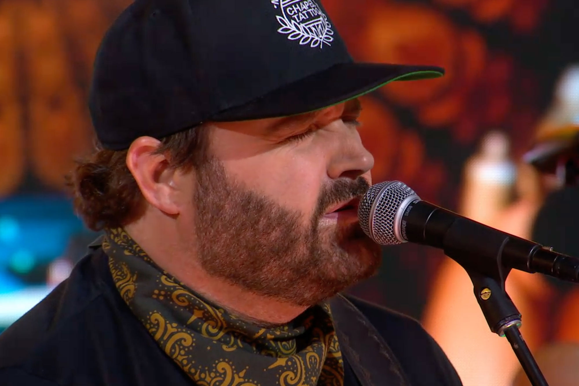 How Randy Houser Blew Up His Pop Country Past on New Album 'Magnolia'