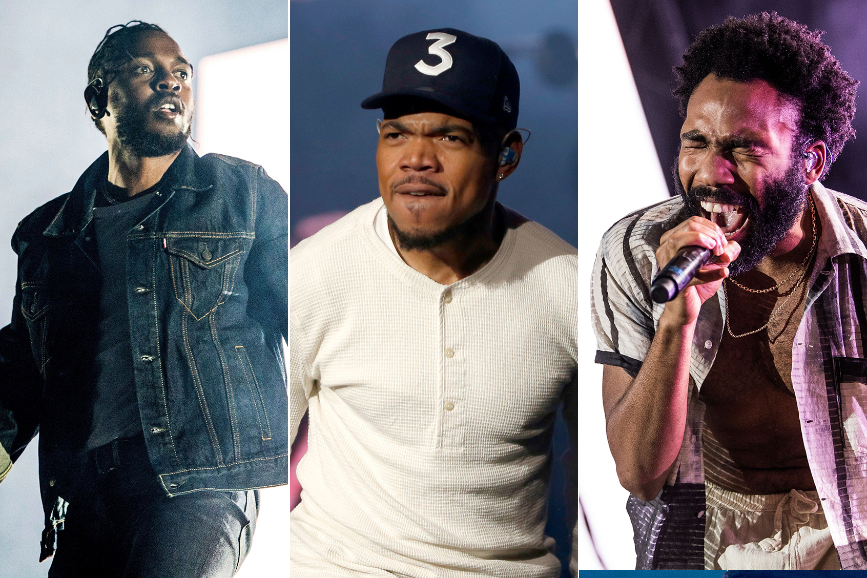 The Most Anticipated Hip-Hop Albums of 2019 - Rolling Stone