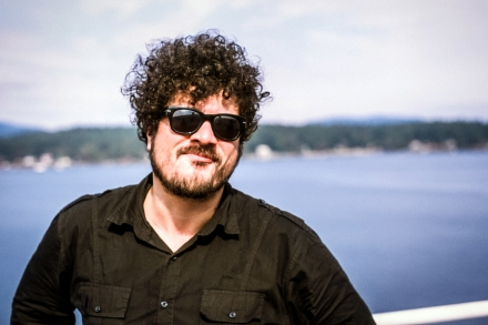 The Life and Death of Richard Swift – Rolling Stone