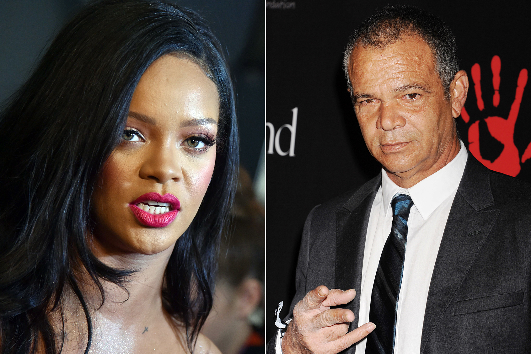 Rihanna Sues Father Ronald Fenty for False Advertising, Invasion of Privacy