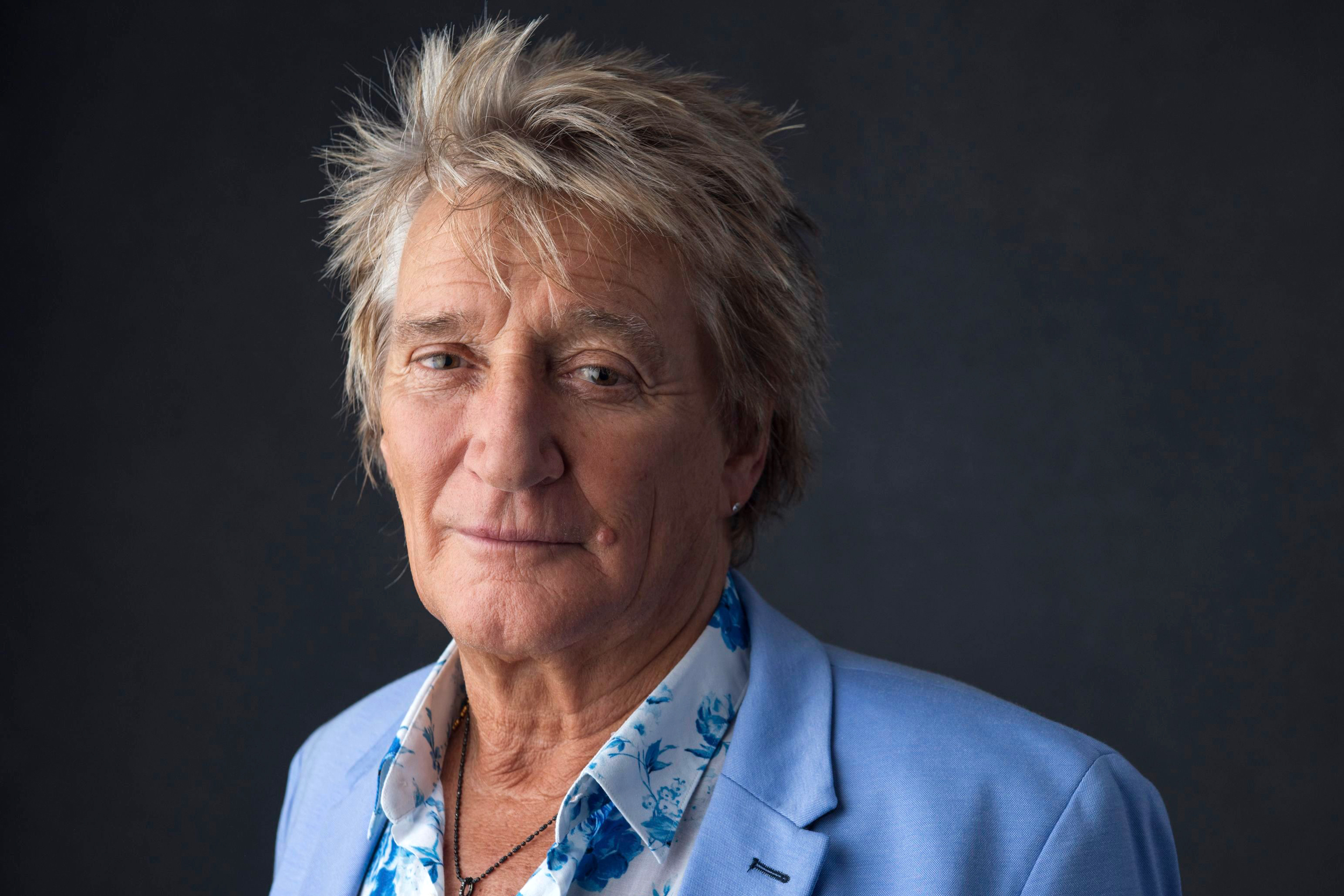 Listen to Rod Stewart's Guide to Life