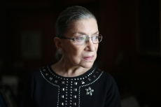 Ruth Bader Ginsburg, Supreme Court Justice and Pioneer of Gender Equality, Dead at 87