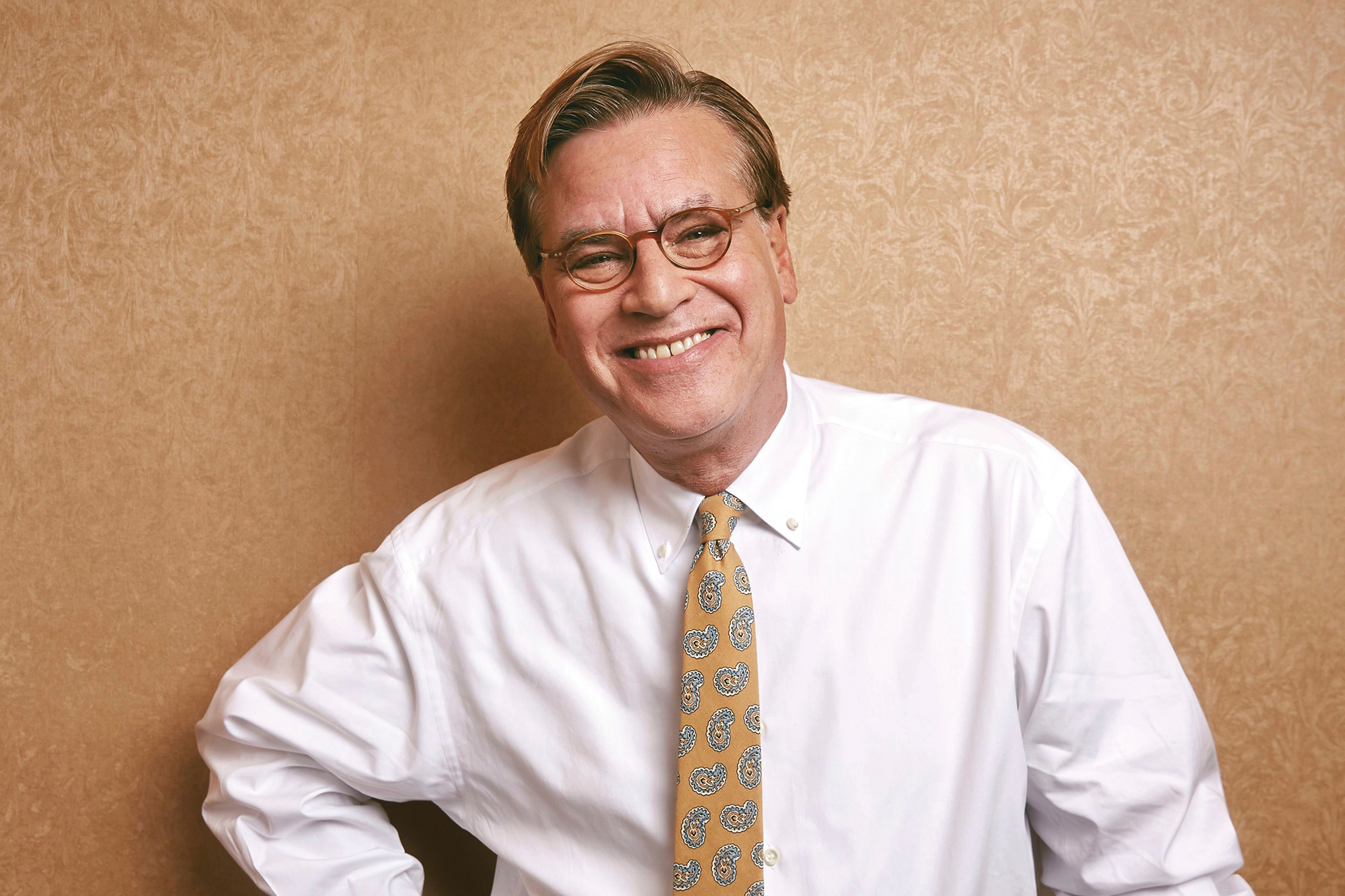 Aaron Sorkin's Advice to Democrats: 'Stop Acting Like Young People'