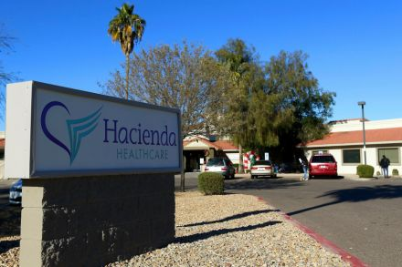 Woman in 14-Year Coma Gives Birth in Arizona: What We Know