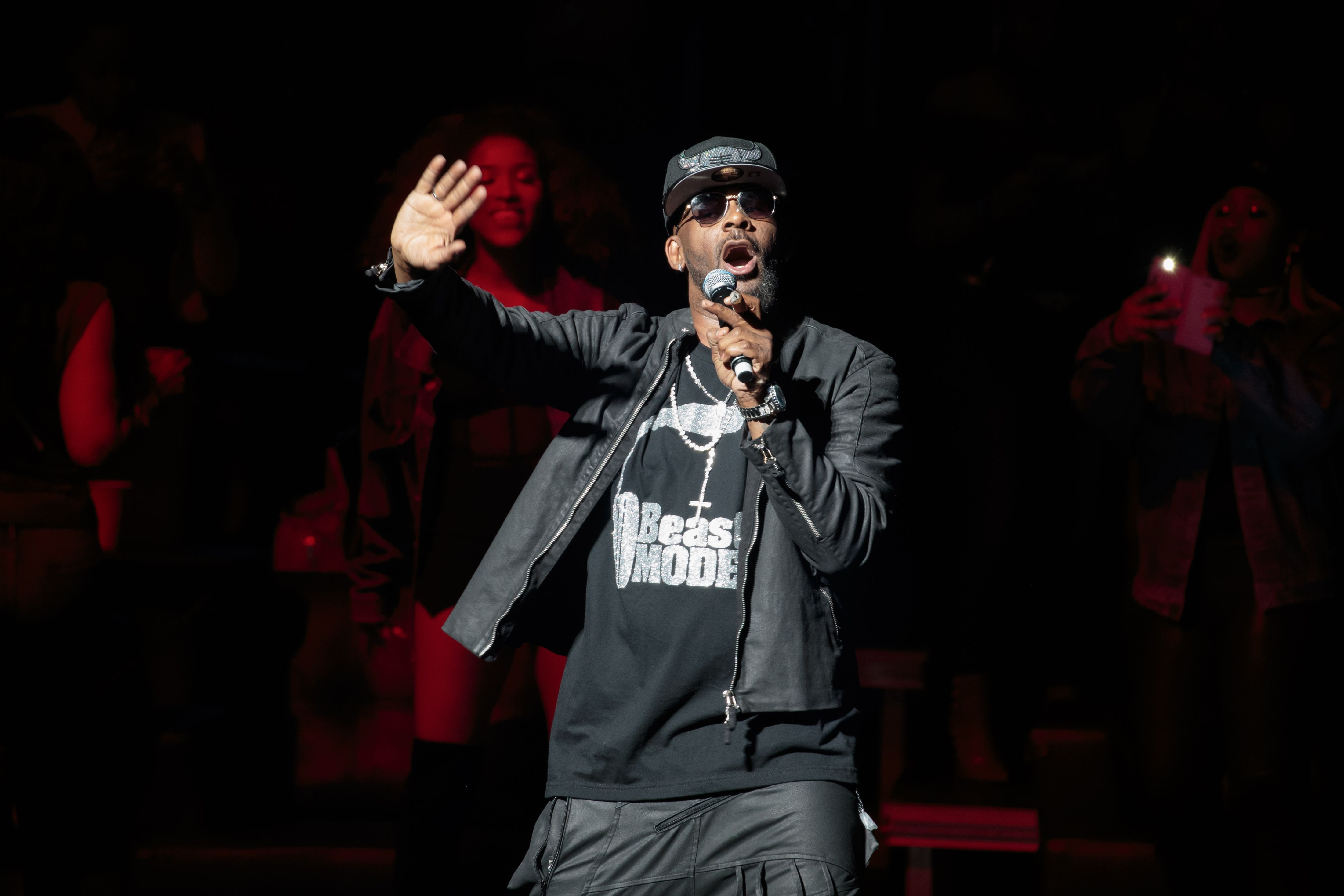 Illinois Officials Reject Permit for R. Kelly-Headlined Music Festival
