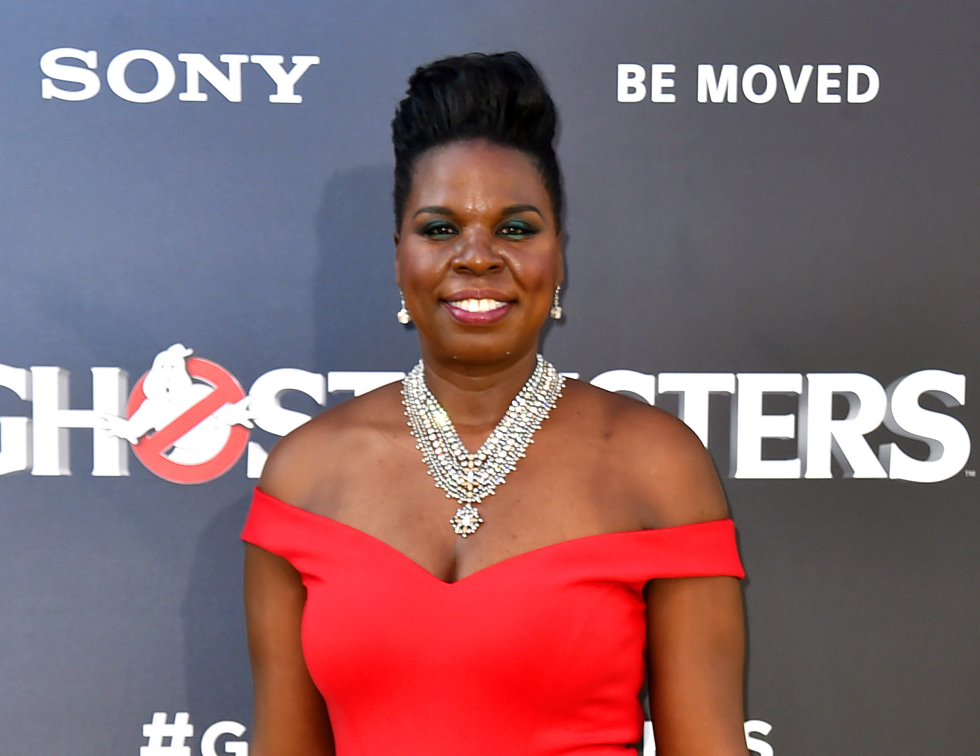 Leslie Jones Slams 'Insulting' New 'Ghostbusters' Movie: 'Such a Dick Move'