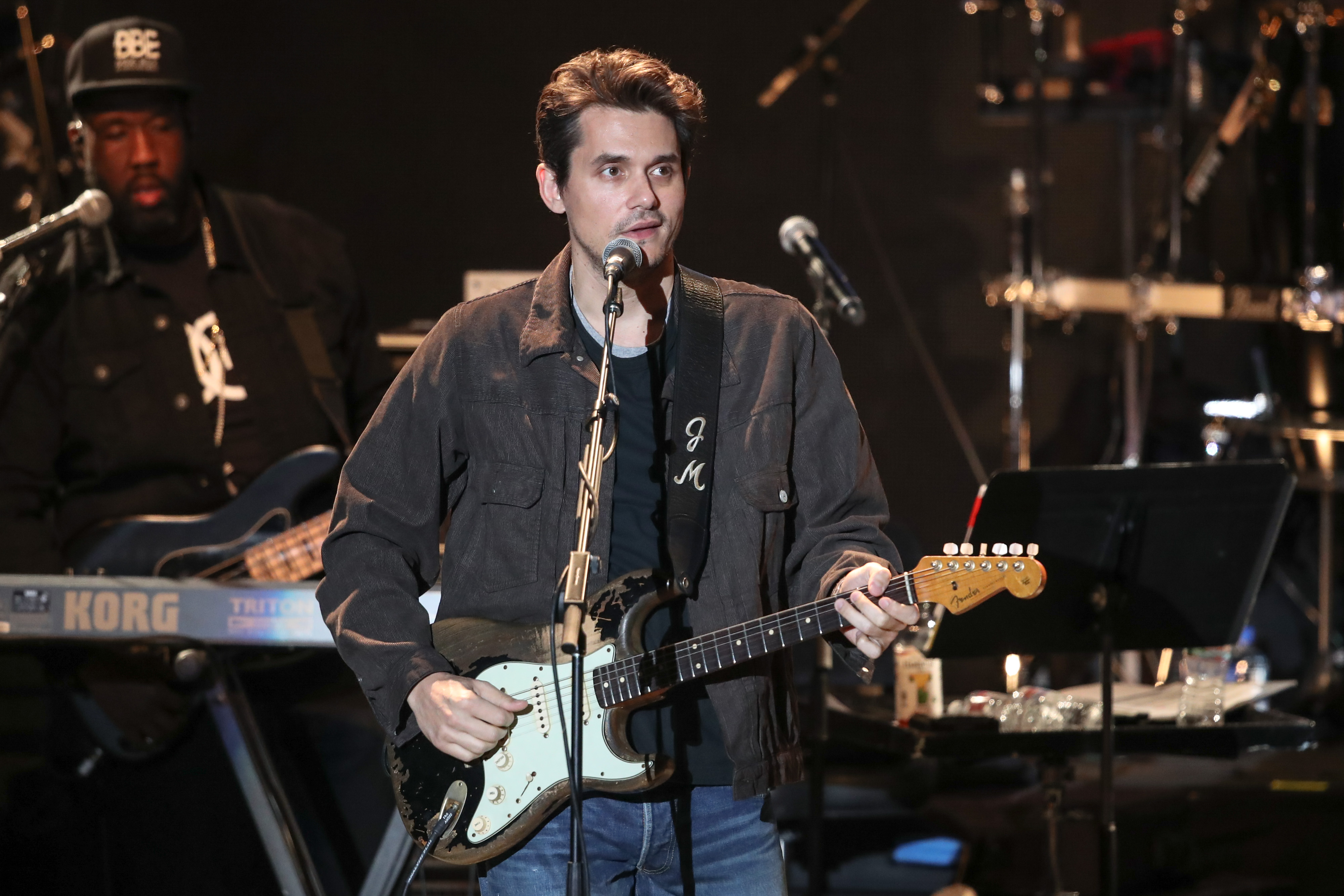 John Mayer Summer Tour 2020 John Mayer Details Solo U.S. Summer Tour – Rolling Stone