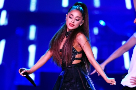 Song You Need to Know: Ariana Grande, '7 Rings' – Rolling Stone