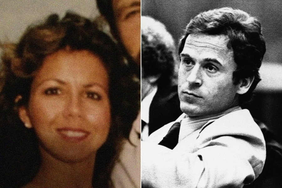 Ted Bundy's Living Victim Tells Her Story – Rolling Stone