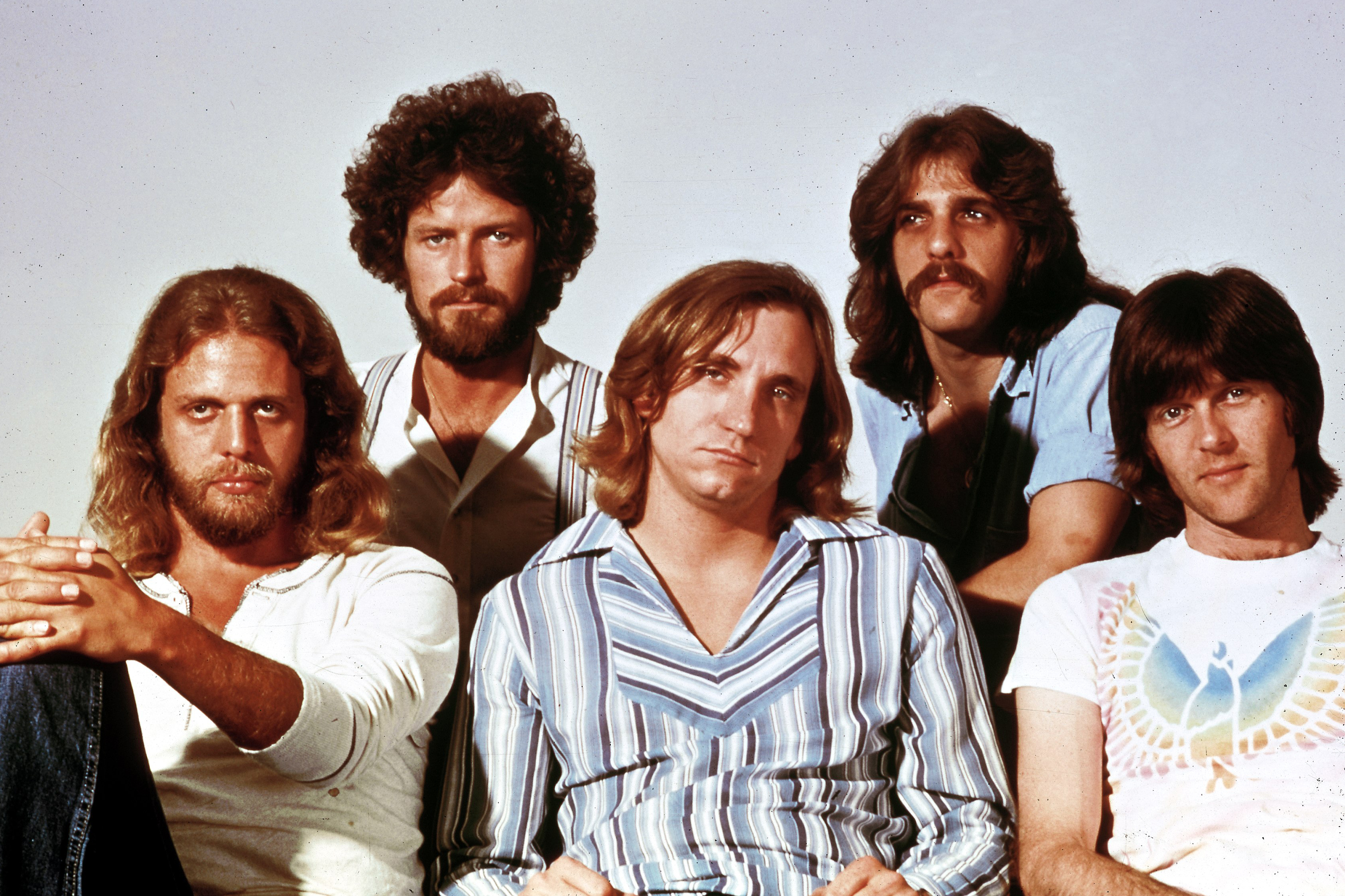 The 40 Greatest Eagles Songs