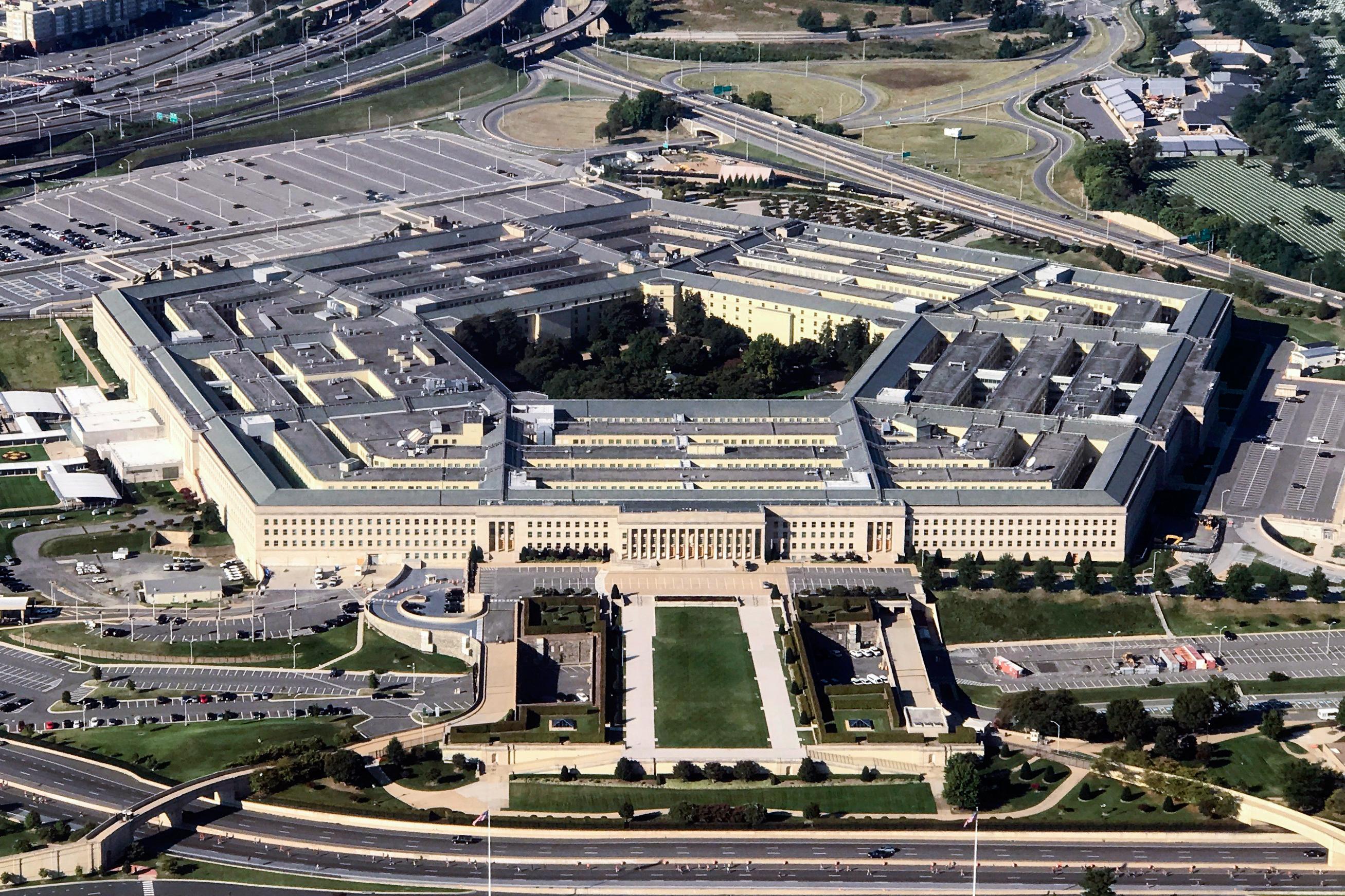 Has the Government Legalized Secret Defense Spending?