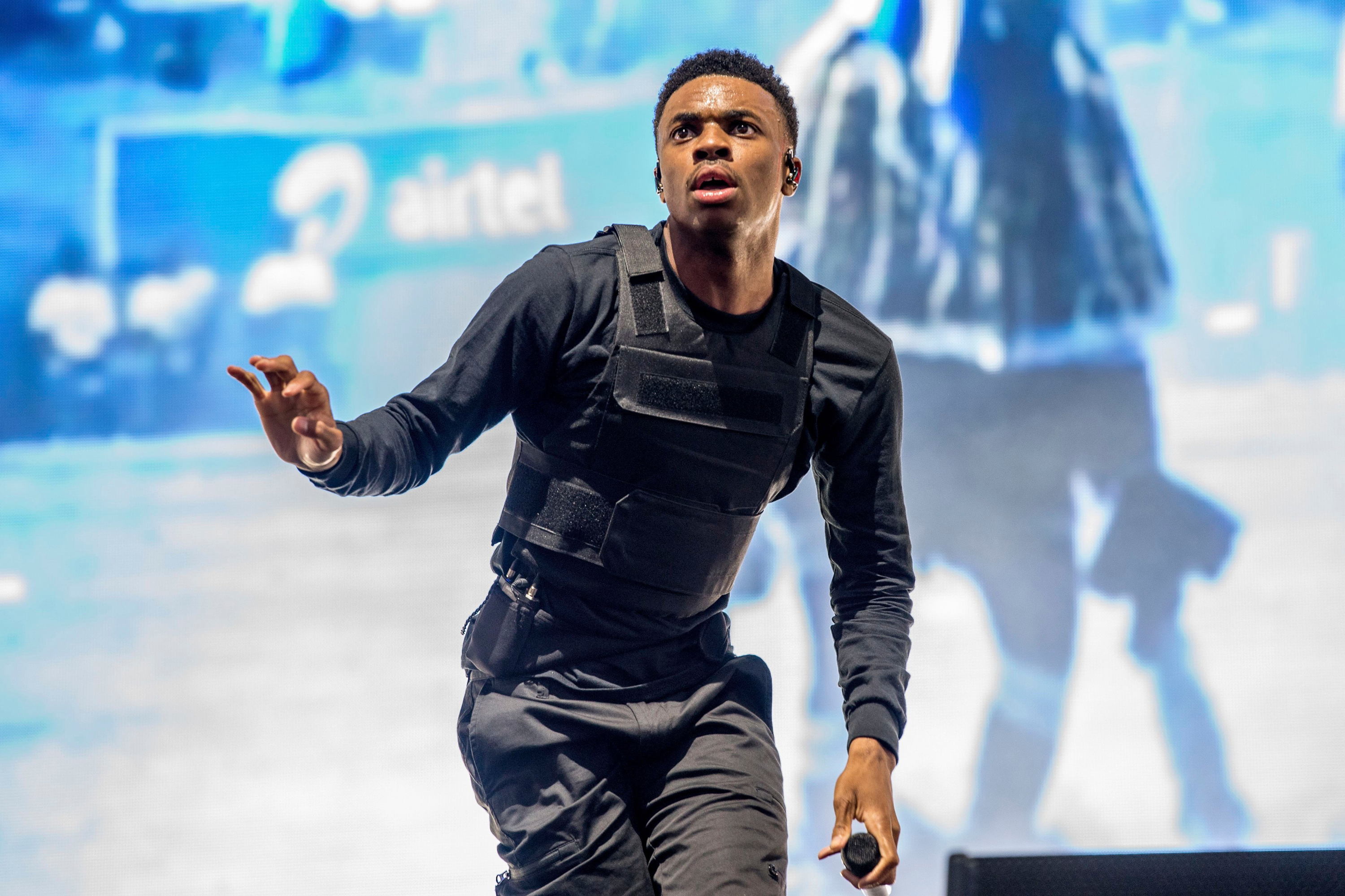 Vince Staples Explains Why He S Sober Reality Hurts