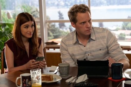 You're The Worst' Final Season: A Fitting End To A Fitful