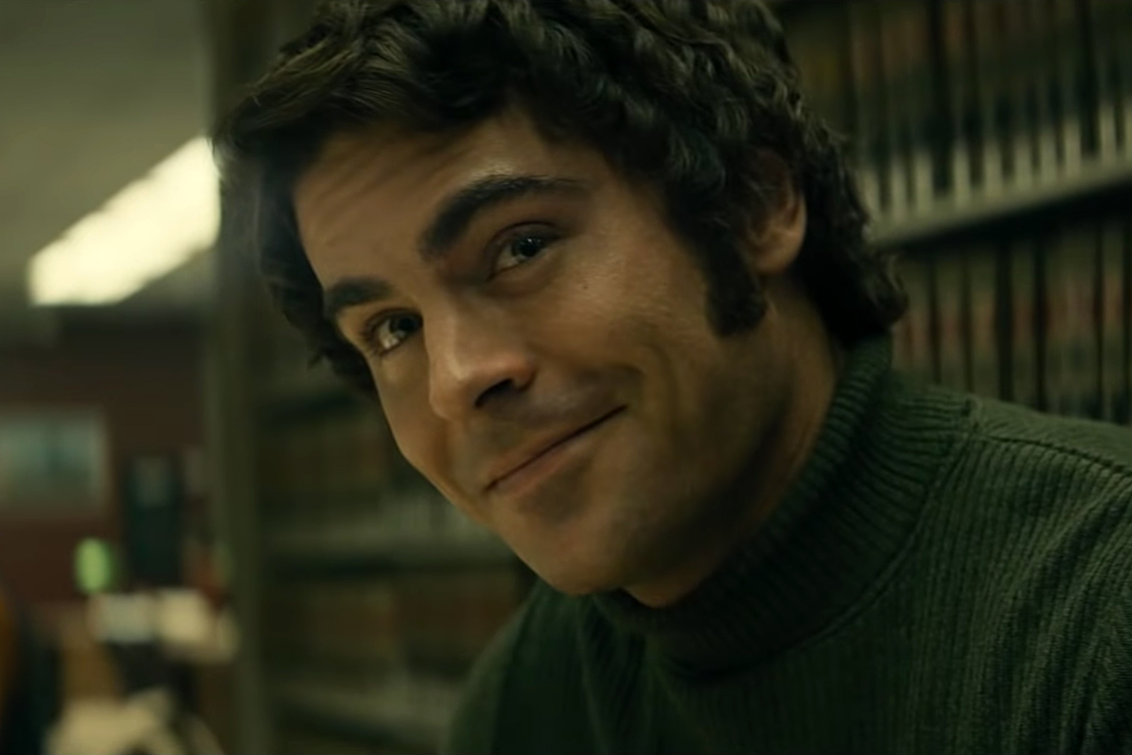 Ted Bundy Biopic Trailer: Zac Efron Is Sexy, Scary as