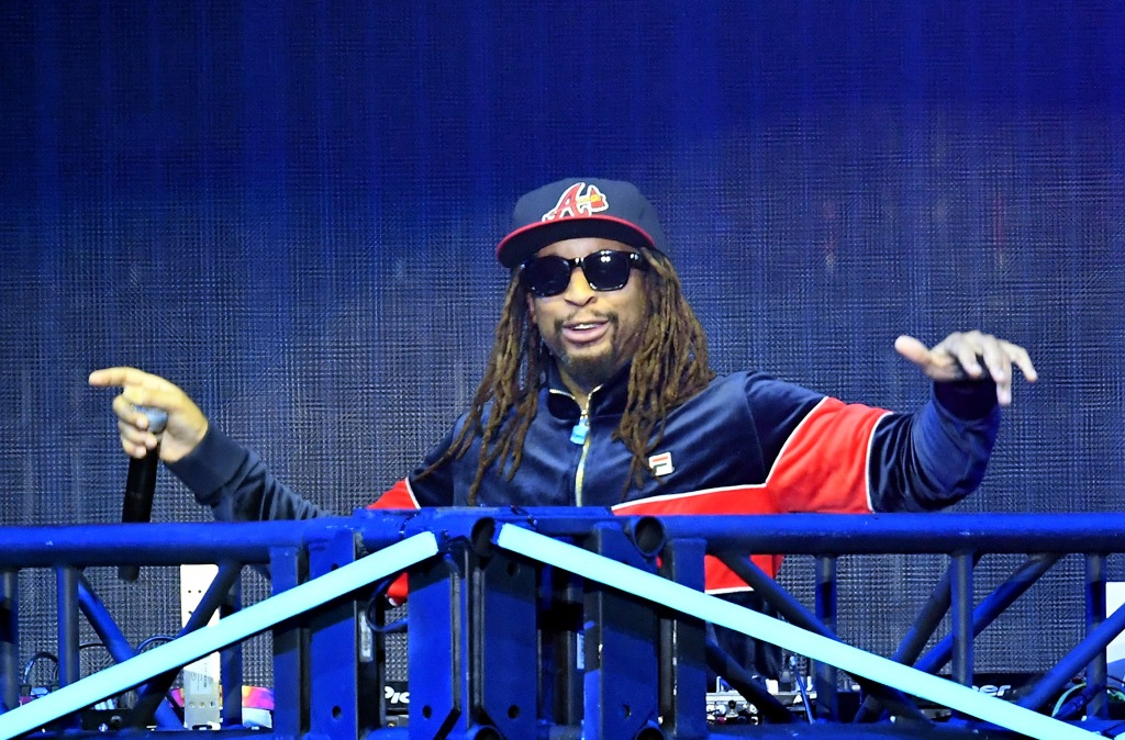 Lil Jon performs onstage during Bud Light Super Bowl Music Fest / EA SPORTS BOWL at State Farm Arena on January 31, 2019 in Atlanta, Georgia.