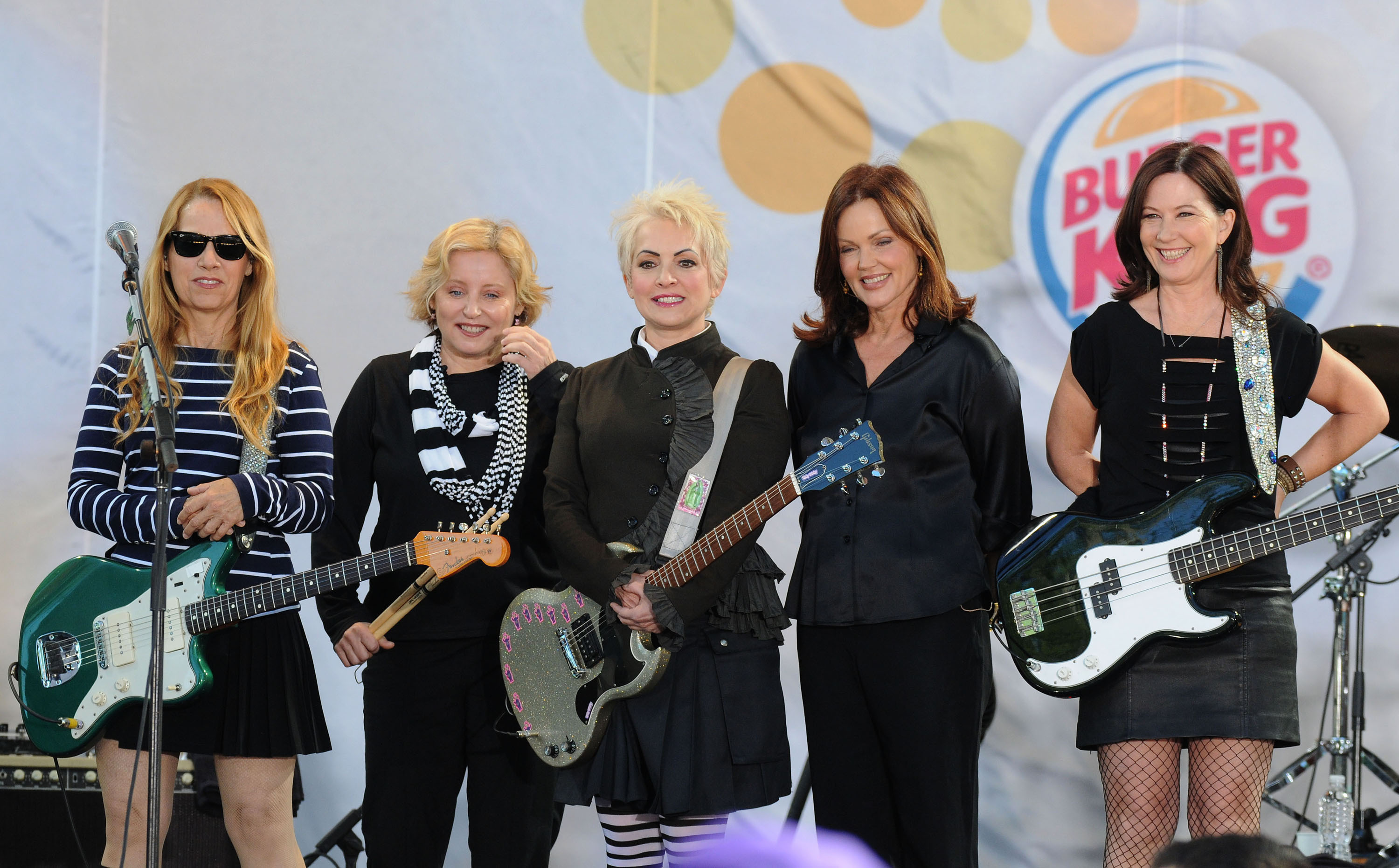 The Go-Go's Documentary Heads to Showtime - Rolling Stone