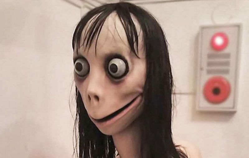 Momo Youtube Update: Momo Challenge: Why Parents Are Freaking Over This New
